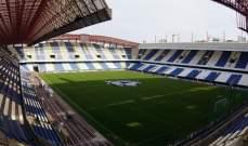 6 إصابات بكورونا تؤجل مباراة ديبورتيفو لاكورونيا وفوينلابرادا