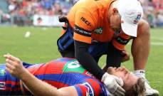 الإصابة في الرأس تؤثر على حاسة الشم عند الرياضيين