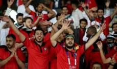كأس آسيا: الامارات تقترب من بلوغ الدور الثاني بفوز ذهبي على الهند