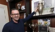 مياتوفيتش يستبعد حصول ريال مدريد على الالقاب الموسم الحالي