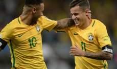 البرازيل في ورطة في حال التأهل لربع نهائي المونديال