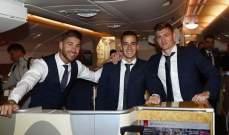 ريال مدريد يتجه الى كاس العالم للأندية