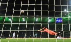 التعادل بين ريال وبوروسيا مونشغلادباخ يطال كورتوا وسومر