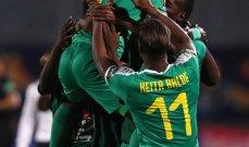 كأس الأمم الأفريقية: السنغال الى نهائي البطولة بفوز صعب على تونس