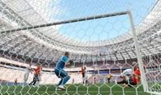 روسيا تفجر مفاجأة من العيار الثقيل وتقصي اسبانيا بعد ركلات جزاء مجنونة