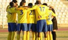 مدرب الصفاء : أسعى إلى بناء فريق قوي للمستقبل