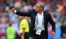 مدرب بولندا : اللقاء امام كولومبيا حياة او موت