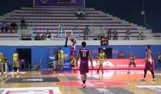 البطولة العربية : نادي بيروت يتجاوز النصر السعودي