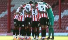 برنتفورد يتأهل للمباراة النهائية في ملحق الصعود الى الدوري الممتاز