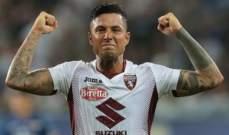 الدوري الايطالي: فوز صعب لتورينو امام جنوى
