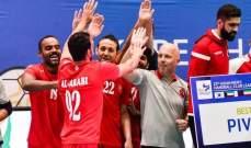 مدرب يد العربي يشيد بلاعبيه بعد احراز لقب الاسيوية