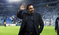 هوغو سانشيز يطالب فلورنتينو بمنحه الفرصة