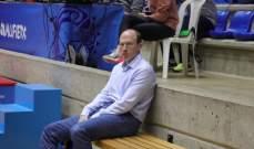 خاص: مازن طبارة يؤكد ان الفوز في كأس لبنان مهم جدا لنادي الرياضي
