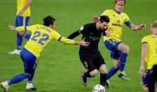 جولة على وضع الفرق في الدوريات الاوروبية الكبرى