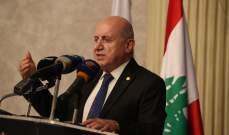 حيدر سنعقد اجتماع اليوم لبت مصير الدوري والحلبي الرياضة اللبنانية تعاني