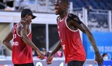 """أولمبياد طوكيو: يونس وتيجان على """"شاطئ"""" ذهبية ثالثة لقطر؟"""