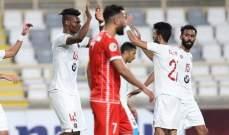 نادي الكويت الى نصف نهائي كاس الاتحاد الاسيوي
