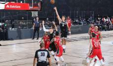 NBA: سكرامنتو يحافظ على امله بالوصول الى النهائيات