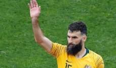 قائد استراليا يعلن اعتزاله