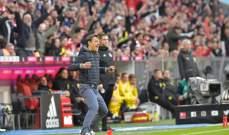 بطولة ألمانيا: بايرن بحاجة لنقطة ودورتموند لمعجزة
