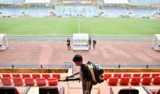 الصين اختبار للآخرين: العودة الى الملاعب ليست سهلة رغم انحسار كورونا