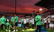 تشكيلة مباراة العراق وفيتنام في كأس اسيا