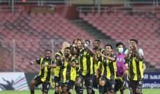 إتحاد جدة يمدد عقد حجازي بعد بلوغ نهائي كأس الأندية الأبطال