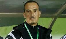 اتحاد طنجة يتعاقد مع المدرب الجزائري نبيل نغيز لموسمين