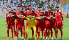 اليوم..انطلاق معسكر المنتخب العماني استعدادا للتصفيات