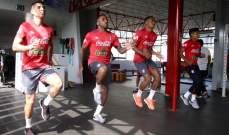 هل سينجح البيرو في اثبات نفسه في كاس العالم 2018 ؟
