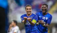 الشلهوب: الهلال يهدف للفوز بلقب مونديال الأندية
