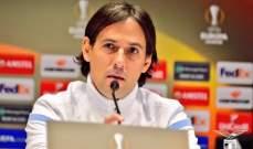 انزاغي : رودي غارسيا مدرّب رائع ومارسيليا فريق لا يستسلم