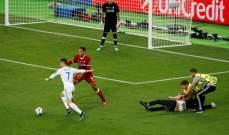 ما هو السبب الذي منع رونالدو من التسجيل في مرمى ليفربول ؟