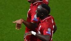 ستوريدج : ليفربول يستحق الفوز على باريس سان جيرمان