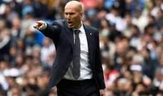مدافع الجزائر على رادار ريال مدريد