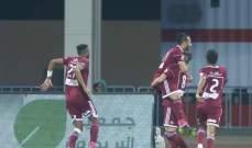 الفيصلي يستعيد نغمة الانتصارات أمام القادسية بالدوري السعودي
