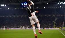 رونالدو يخوض المباراة الألف في مسيرته الذهبية