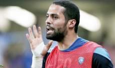 ياسر القحطاني يشارك مع الفجيرة في ودية الأهلي المصري