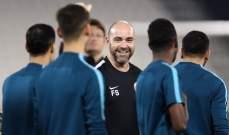 مدرب قطر : سعيد بما حققناه امام كوريا الشمالية