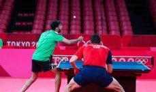 طوكيو 2020: تونس تضمن ميدالية وخروج ميار شريف وعلي الخضراوي
