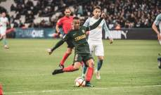 الليغ 1 : تعادل ثمين لـ موناكو امام مارسيليا