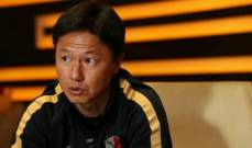 مدرب كاشيما يعترف بقوة الريال ولكنه يؤكد جهوزية فريقه