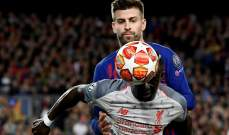 دوري أبطال أوروبا: ليفربول يتسلح بروحية اسطنبول لتخطي برشلونة