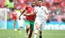 المغربي ايوب الكعبي الى الدوري الصيني