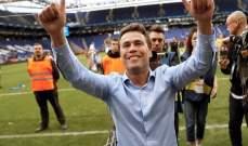مدرب مايوركا: علينا تقديم مباراة مثالية امام ريال مدريد