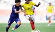 مونديال السيدات:الكاميرون تفوز على سويسرا واليابان تتفوق على الاكوادور