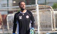 عباس حسن باق في النجمة وإنضمام علي السعدي من الصفاء