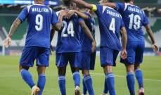 سيطرة اماراتية على تشكيلة الجولة الخامسة في دوري ابطال آسيا