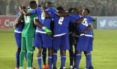 بطولة الكونفدرالية : خسارة الهلال السوداني امام نكانا الزامبي