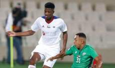 الاتحاد الاماراتي يوقف ماجد سرور 5 مباريات ويغرمه